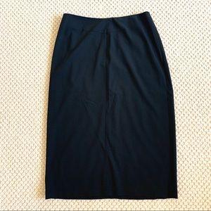 Vintage DKNY Pencil Skirt from 90s, EUC